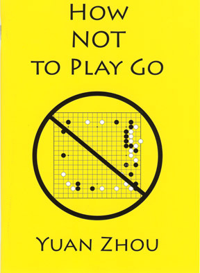 How to Not Play Go