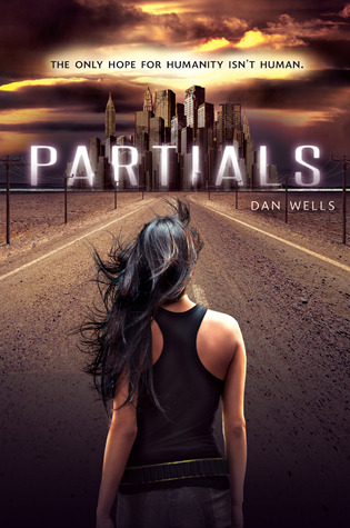 Image result for partials dan wells