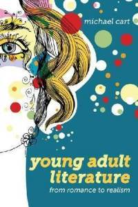 Anyone who know where I can find online research papers and thesis materials about Young Adult Novels?