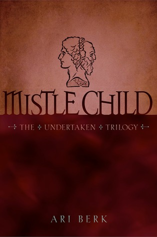 Mistle Child by Ari Berk