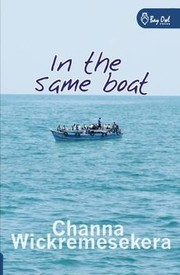 In the Same Boat by Channa Wickremesekera