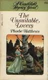 The Unsuitable Lovers (Candlelight Regency Special, 682)