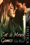 Cat & Mouse Games (Tempting Mr. Parker, #2)