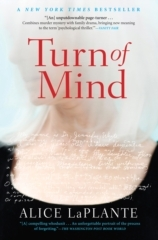 Turn of Mind by Alice LaPlante