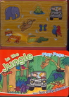In the Jungle (Play Pegs)