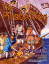The Pirate King (Seamus and the Leprechaun, #3)