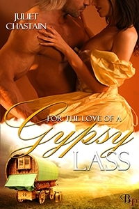 For the Love of a Gypsy Lass