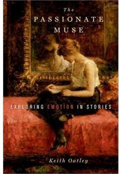 The Passionate Muse by Keith Oatley