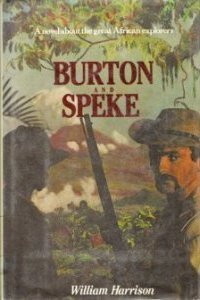 Burton and Speke by William Neal Harrison