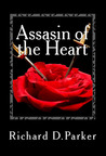 Assassin of the Heart (Temple Islands Series, #2)