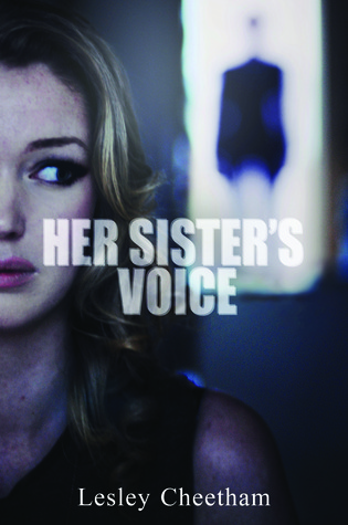 Her Sister's Voice by Lesley Cheetham