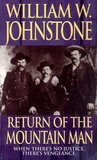 Return of the Mountain Man (Mountain Man, #2)