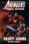 The Avengers, Volume 2: Red Zone