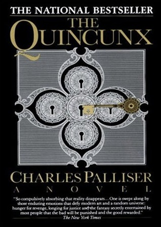 The Quincunx by Charles Palliser