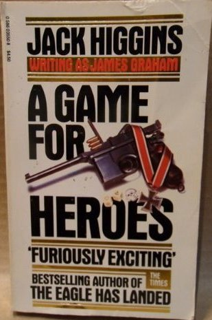 Game for Heroes