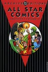 All Star Comics Archives, Volume 4