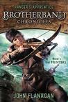 The Hunters (Brotherband Chronicles, #3)