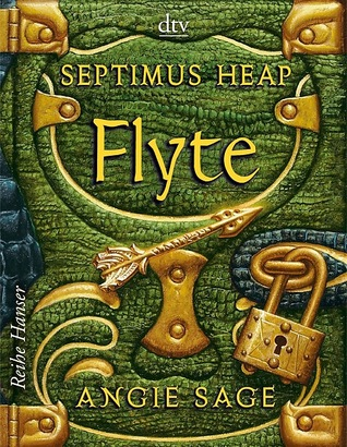 Flyte by Angie Sage