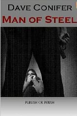 Man of Steel (Cold Cases, #1)