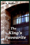 The King's Favourite (The Shuki Series, #2)
