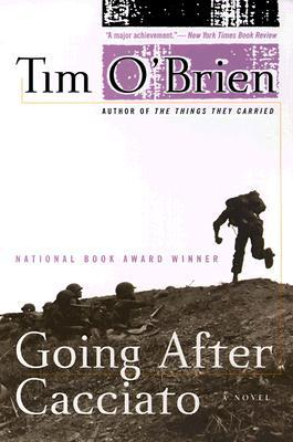 AN INTERVIEW WITH TIM O'BRIEN
