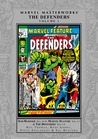 Marvel Masterworks: The Defenders, Vol. 1