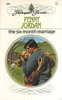 The Six Month Marriage