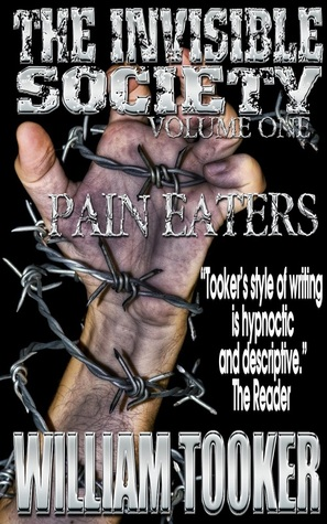 Pain Eaters (The Invisible Society #1)