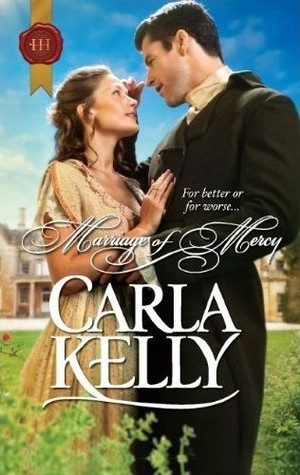 Marriage of Mercy by Carla Kelly