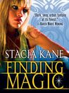 Finding Magic (Downside Ghosts, #0.5)