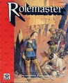 Rolemaster Boxed Set (Rolemaster 2nd Edition, #1000)