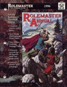 Rolemaster Annual 1996 (Rolemaster Standard System, #5505)