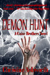 Demon Hunt (Caine Brothers, #2)
