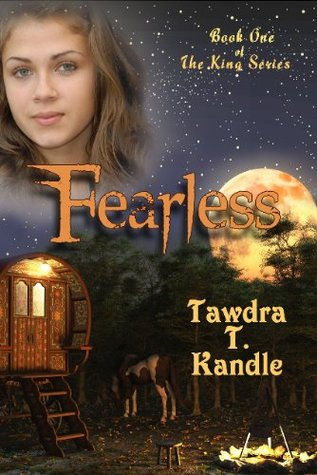 Fearless by Tawdra Kandle