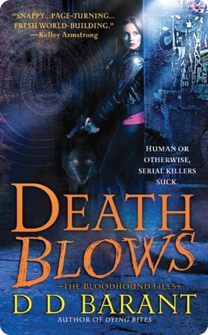 Death Blows by D.D. Barant