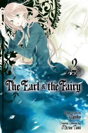 The Earl and The Fairy, Volume 02 by Mizue Tani
