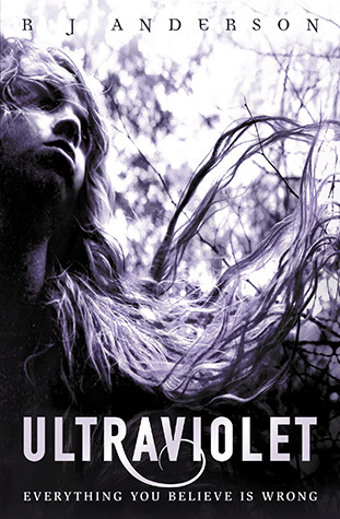 Ultraviolet by R.J. Anderson