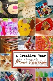 A Creative Year with iHanna by Hanna Andersson