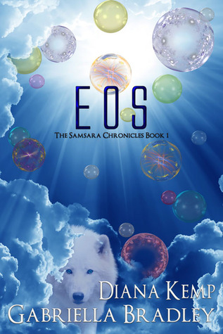 Eos (The Samsara Chronicles 1)