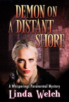 Demon on a Distant Shore (Whisperings, #5)