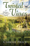 Twisted Vines (Shakespeare in the Vineyard, #1)