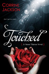 Touched (Sense Thieves, #1)