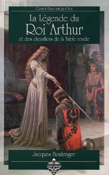 La L Gende Du Roi Arthur Et Des Chevaliers De La Table Ronde E Book Download