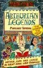 Top Ten Arthurian Legends