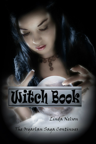Witch Book by Linda  Nelson