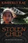 Stolen Child: Do You Know Who You Are? (Stolen #2)