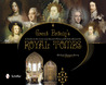 Great Britain's Royal Tombs: A Guide to the Lives & Burial Places of British Monarchs