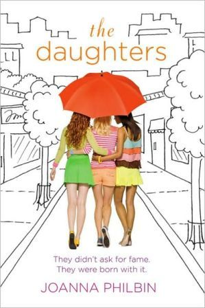 The Daughters by Joanna Philbin