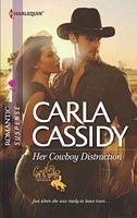 Her Cowboy Distraction (Cowboy Cafe #1)