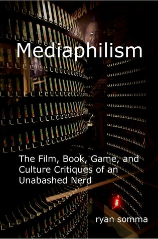 Mediaphilism by Ryan Somma
